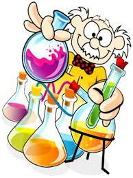 (11-12ans) Atelier scientifique